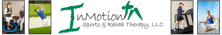 In Motion Sports & Rehab Therapy, LLC